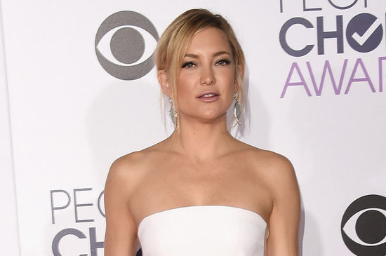Here's What The Stars Wore To The 2016 People's Choice Awards