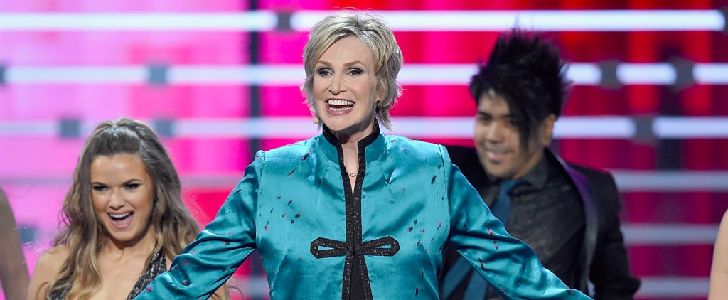 Jane Lynch Just Whipped and Nae Nae-ed For You