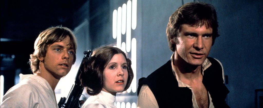 Star Wars: A New Hope Gets Revamped With This Amazing Fan-Made Trailer