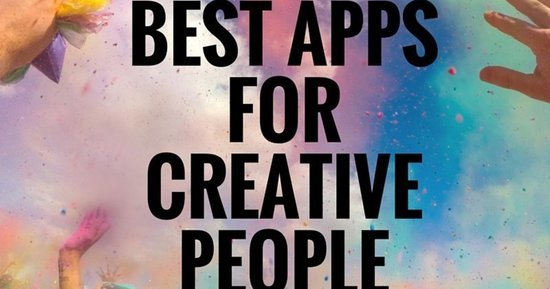 The Artsy Apps That Justify Spending Time On Your Phone