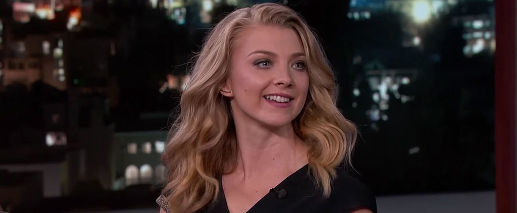 Natalie Dormer Confirms Game of Thrones Has Wrapped Season 6, Discusses Major Jon Snow Spoilers