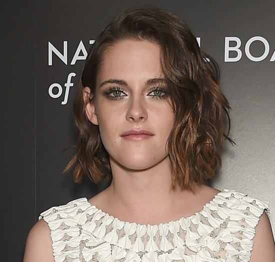 "Kristen Stewart Finally Receives Her First ""Real"" Acting Award"