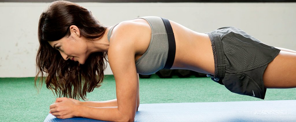 Add This 12-Minute Workout to Your Routine For Sculpted Abs