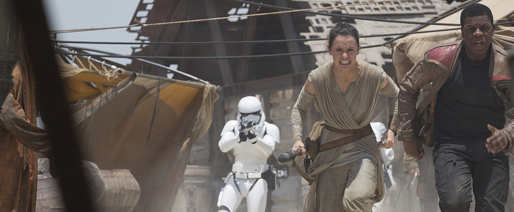 Everything We Know About Star Wars: Episode VIII