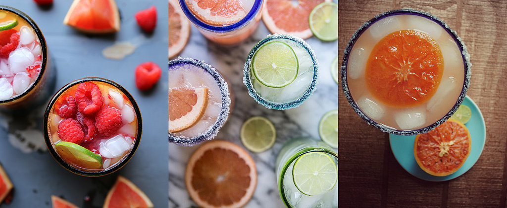 POPSUGAR Shout Out: Forget Margaritas and Try These Refreshing Tequila Cocktails