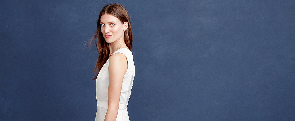 You'll Want to Walk Down the Aisle in J.Crew After Seeing Its New Bridal Collection