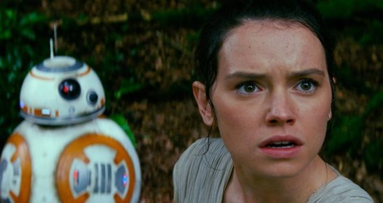 'Star Wars': Every Box Office Record 'The Force Awakens' Has Broken