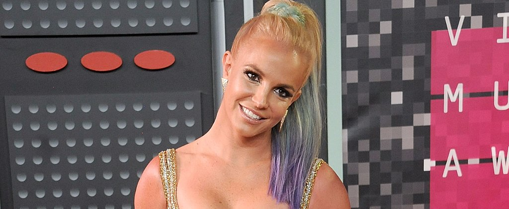 Britney Spears Issues a Heartfelt Apology For Missing the PCAs