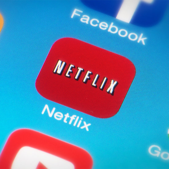 Netflix Expands to More Countries Worldwide
