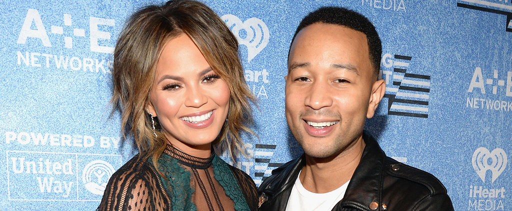 John Legend and Chrissy Teigen's Baby Will Grow Up in This Swanky Beverly Hills Mansion