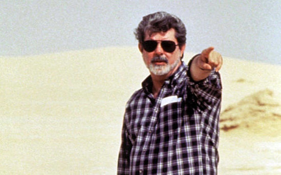 FROM EW: Star Wars Fan Organizes Effort to Put George Lucas Back Behind the Camera