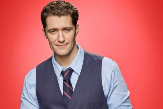 'Glee' Alum Matthew Morrison Joins' The Good Wife'