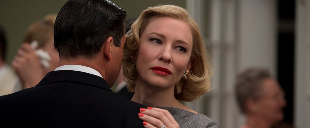Carol and Bridge of Spies Top the BAFTA Nominations List
