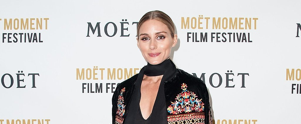 Olivia Palermo Just Proved This 1 Piece Is a Winter Must Have