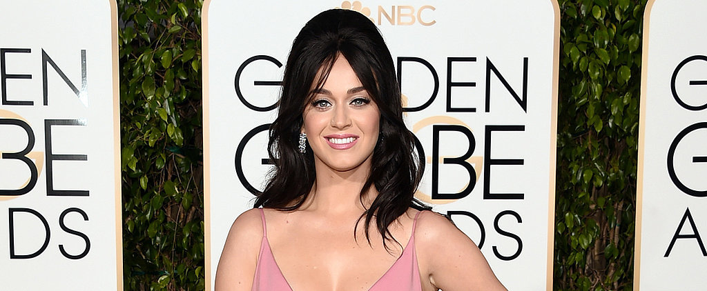 What Do You Think of Katy Perry's Bumpit?