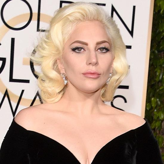American Horror Story Cast Golden Globes Red Carpet 2016