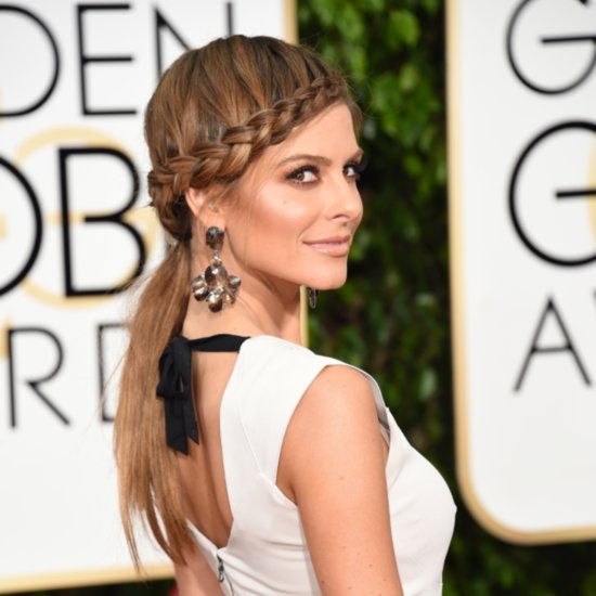 Best Red Carpet Braids 2016