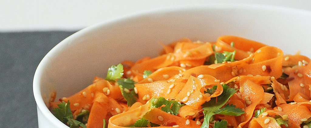 Cut Major Carbs With 11 Veggie Noodle Recipes