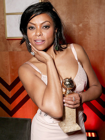 Taraji P. Henson Puts Homophobic Empire Haters in Their Place: 'I'll Send You Cookies'