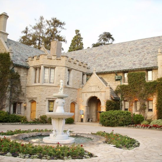 Is Hugh Hefner Selling the Playboy Mansion?