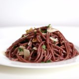 I Tried the Viral Red Wine Spaghetti Recipe, and Here's What Happened