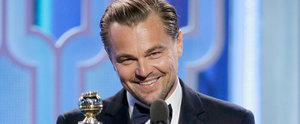 8 Other Awards Leonardo DiCaprio Deserved to Win at the Golden Globes
