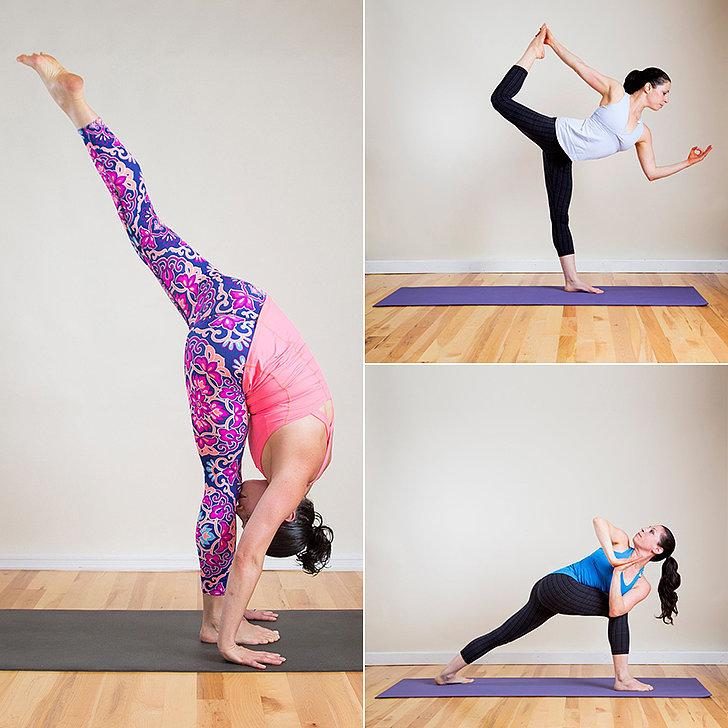Yoga Poses to Boost Confidence | Shape Magazine