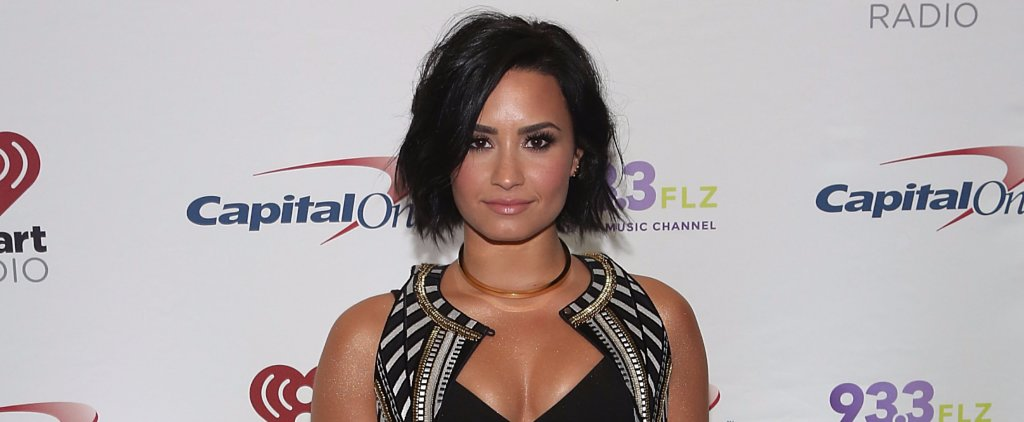 Every Beauty Product in Demi Lovato's Makeup Line Costs Under $5