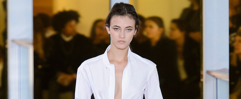 Why a New White Shirt Should Be at the Top of Your Shopping List Now