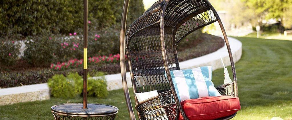 Careful Where You Sit! This Popular Pier 1 Chair Has Been Recalled