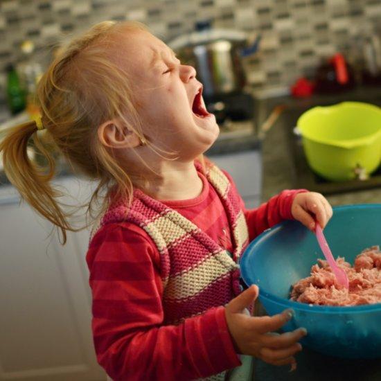 Humorous Reasons Why Kids Throw Tantrums