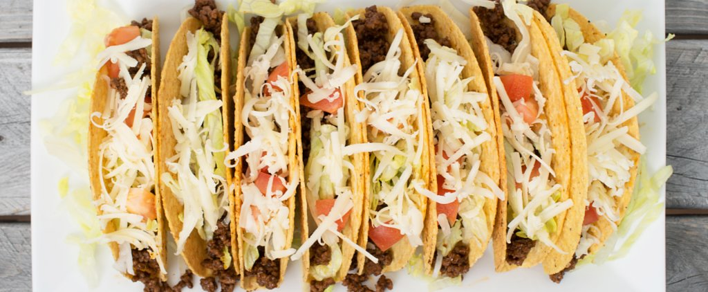 Here's How to Throw a Truly Epic Taco Night