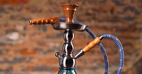 Is Hookah Really a Safer Way to Smoke?