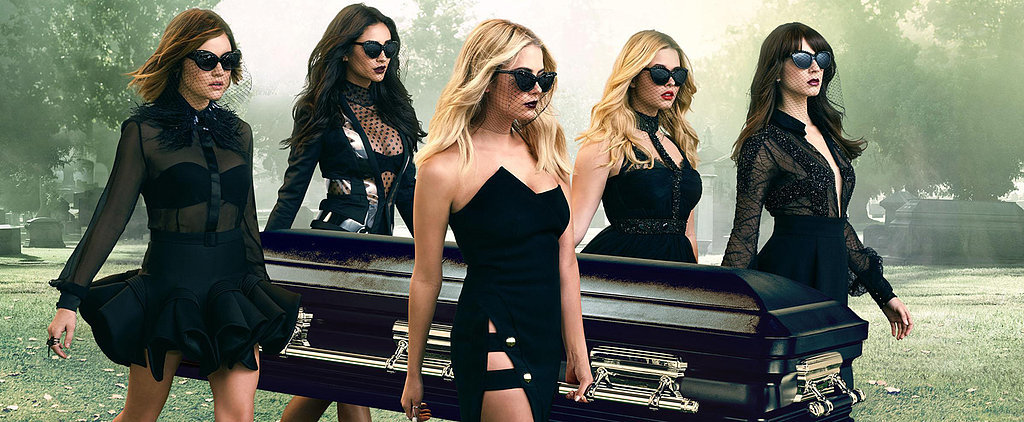 The Top 10 Suspects For the Latest Killer on Pretty Little Liars
