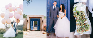 This California Wedding Is One of the Most Beautiful We've Ever Seen
