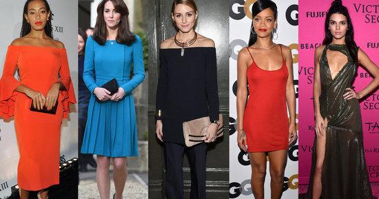 Best Celebrity Style July 3 2014 Popsugar Fashion