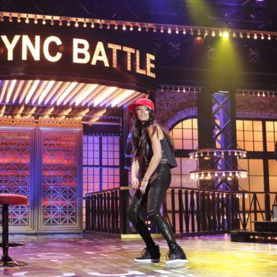 Olivia Munn Lip Sync Battle Preview