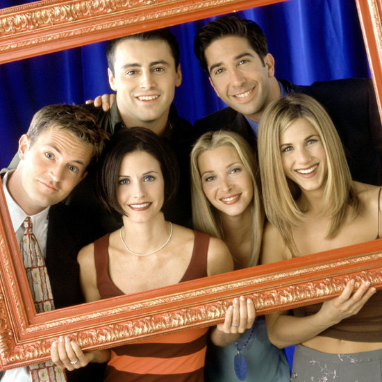 Friends Reunion Details 2016