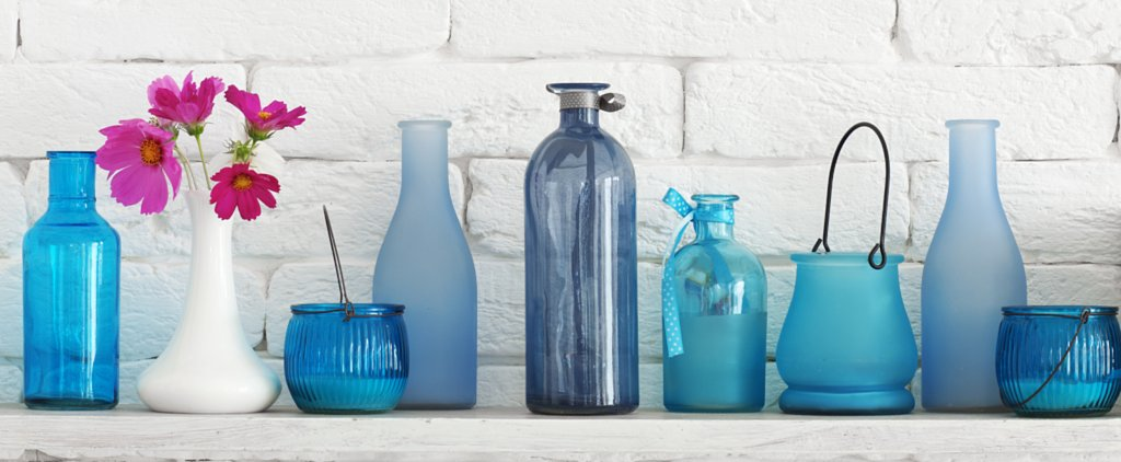 6 Stunning Vases to Help Add Color to Your Home