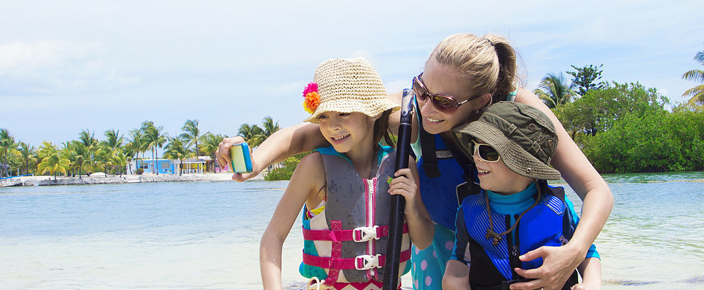 The Top 10 Family Vacation Destinations For the Ultimate Getaway in 2016