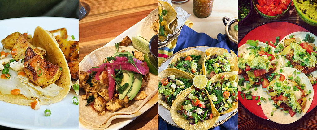 If You Like Tacos, This New Taco Diet Cleanse Is For You