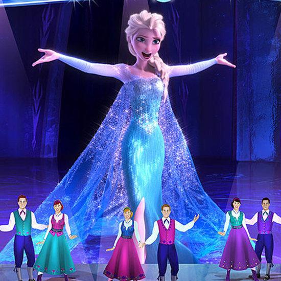 Disney Opens a Shanghai Theme Park