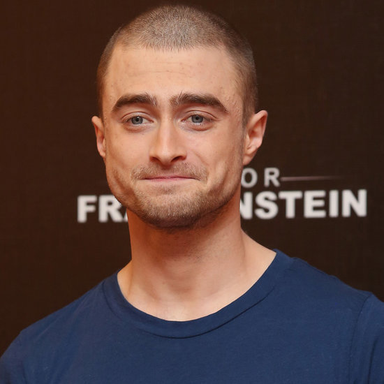 Daniel Radcliffe's Tribute to Alan Rickman