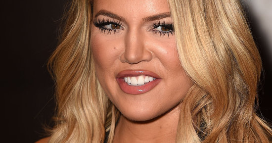 Khloe Kardashian Opens Up About Her 40-Pound Weight Loss