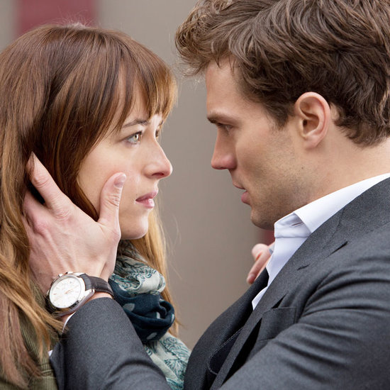 Fifty Shades of Grey Gets an Oscar Nomination