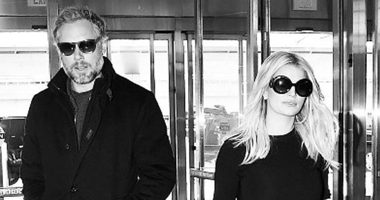 Jessica Simpson on Hubby Eric Johnson: I'm 'Happy to Procreate With This Man'