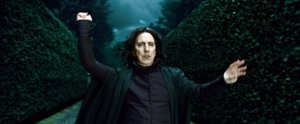 23 Times You Fell Under Snape's Spell Because of Alan Rickman