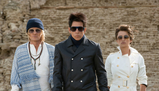 Ben Stiller Covers 'Vogue' as 'Ridiculously Good-Looking' Derek Zoolander (PHOTOS)