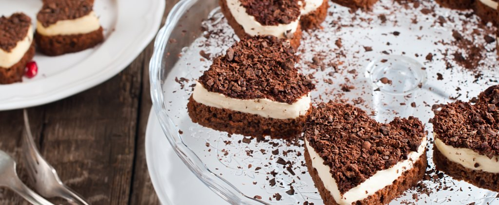 Valentine's Day Desserts That'll Make You Forget You're Single