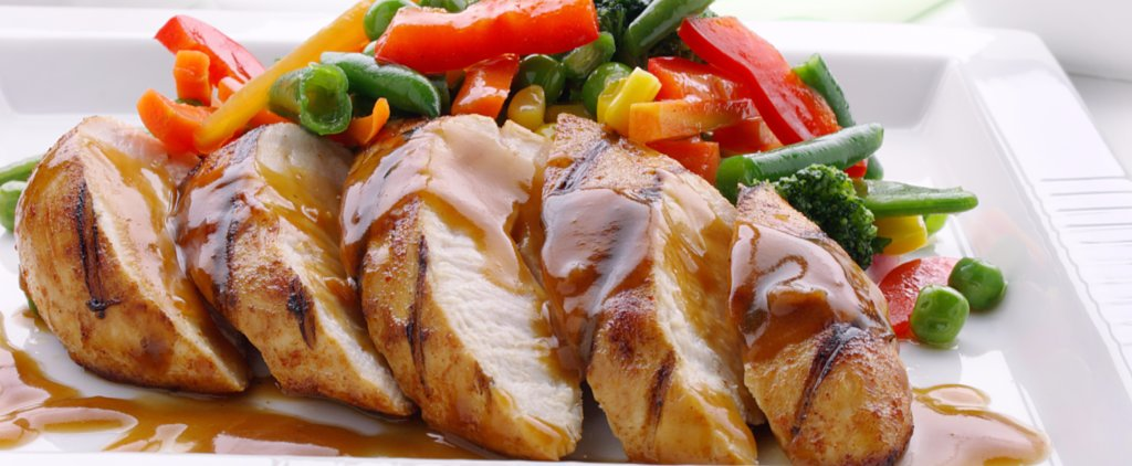 Every Recipe You'll Need While Using Up Your Chicken Breasts